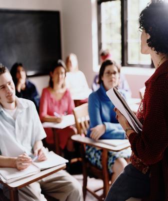 A importância da formação docente da EJA