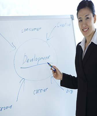 o coaching como estratégia contemporânea para a inovação
