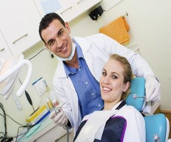A ergonomia tem por objetivo propiciar ao dentista um melhor conforto