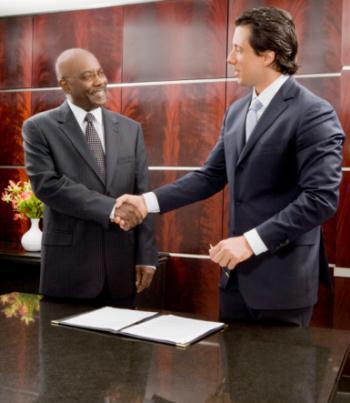 o perfil de um negociador de sucesso
