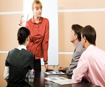 comunicação na negociação empresarial