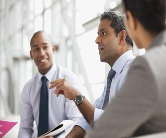 cultura negocial dentro da empresa