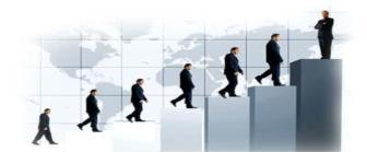 o intraempreendedor e a promoção da mudança