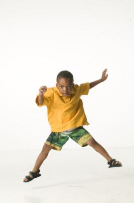 A importância da recreação na educação infantil