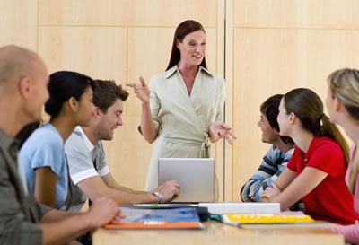 Curso Gestão Escolar