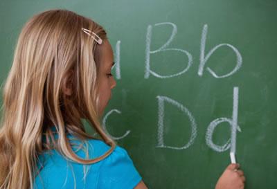 Curso Alfabetização, teorias e processo de aprendizagem