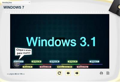 Curso Windows 7