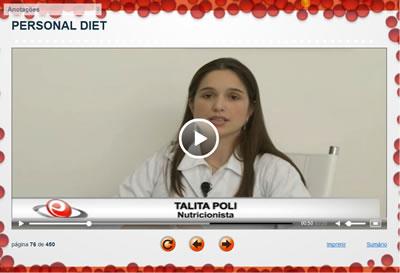 Curso Personal Diet