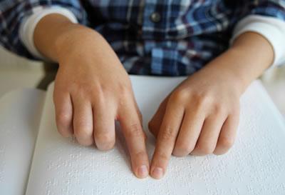 Curso Braille