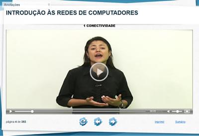 Curso Introdução à Redes de Computadores