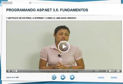 Curso Programando ASP.NET 3.5: Fundamentos
