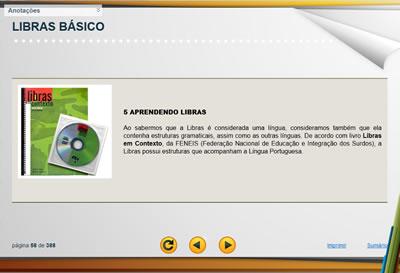 Curso LIBRAS (Língua Brasileira de Sinais) Completo