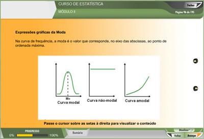 Curso Estatística