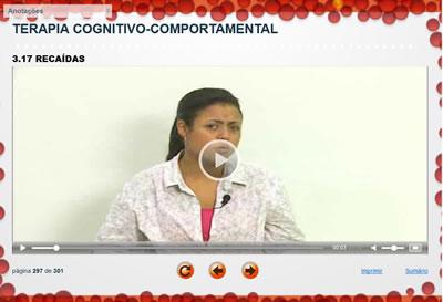 Curso Terapia Cognitivo-Comportamental