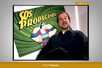Curso S.O.S propaganda (videocurso)