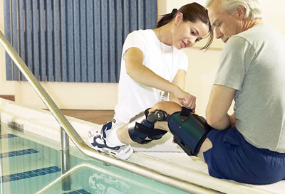 Curso Fisioterapia Aplicada à Geriatria e Gerontologia