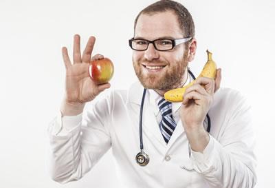 Curso Atendimento em Nutrição