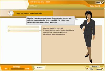 Curso ISO 14.001