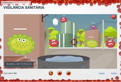 Curso Vigilância Sanitária