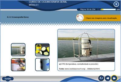 Curso Oceanografia Geral