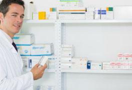 Pós-graduação MBA Executivo em Gestão de Farmácias e Drogarias - Especialização lato sensu