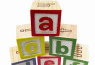 Banner do Curso O Brincar e o Aprender na Educação Infantil.