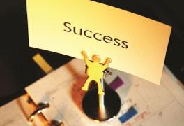 Alcançando e Administrando o Sucesso