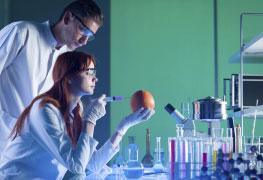Análises Físico-Químicas de Alimentos