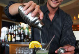 Barman Amador