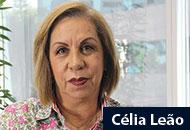 Etiqueta Empresarial com Célia Leão