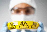 Controle de Infecção em Serviços de Saúde