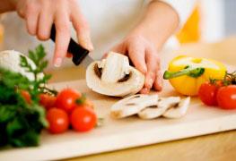 Boas Práticas para Manipuladores de Alimentos