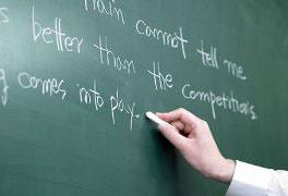 O Ensino da Língua Inglesa na Escola