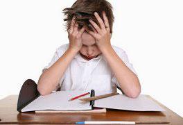 Distúrbios de Aprendizagem