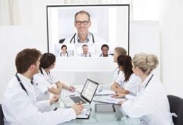 Docência em Saúde