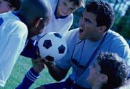 Pós-Graduação em Treinamento Desportivo - especialização lato sensu