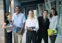Pós-graduação em Gestão Empresarial com Ênfase em Responsabilidade Social - Especialização lato sensu