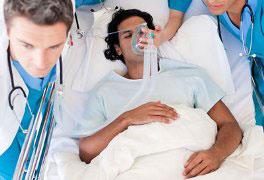 Enfermagem em Emergências Respiratórias