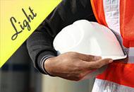 Equipamentos de Proteção para a Construção Civil