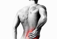 Fisioterapia na Lombalgia