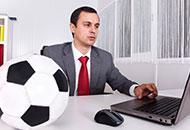Pós-Graduação em Gestão e Marketing Esportivo - especialização lato sensu