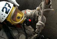 NR-33 Supervisor em Espaço Confinado