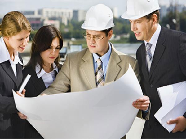 Gestão de Projetos e Canteiro de Obras