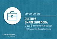 Cultura Empreendedora - O que é e como Desenvolver