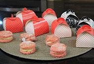 Cupcakes e Bem Casado com a Chef Ana Costa