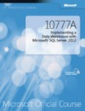 10777AC - Implementação de um Data Warehouse com o Microsoft SQL Server 2012