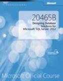 20465BC - Projetando soluções de banco de dados para o Microsoft SQL Server 2012