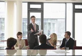 Desenvolvimento Gerencial para Novo Perfil na Administração Pública