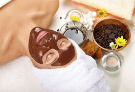 Estética Facial - Cosméticos Antienvelhecimento