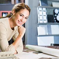 Curso Online de Executivo de Design de Interiores e Paisagismo